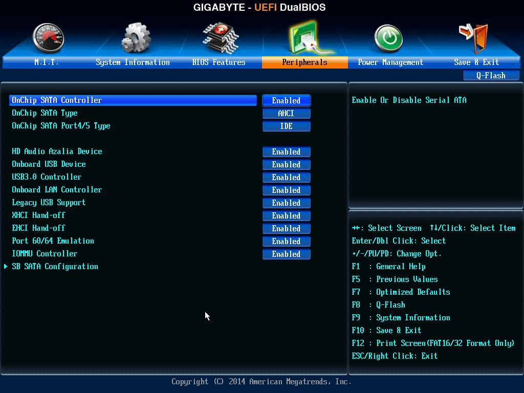 Linux. Debian 9 долгая загрузка на GA-970A-DS3P. Проблема в IOMMU